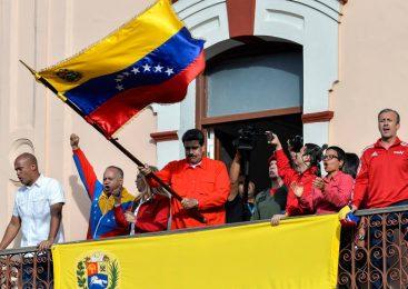 ¿Qué hace Maduro con esta media victoria?