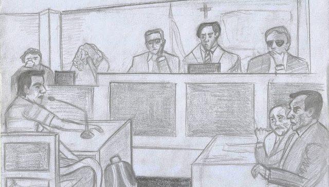La Tablada: Otro testigo denunció el encubrimiento militar