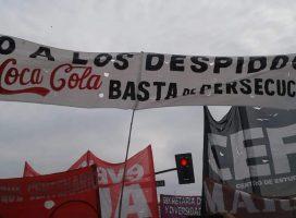 """Coca Cola: """"Es un gran verso esto del preventivo de crisis"""""""