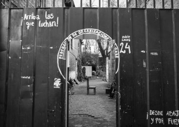 Córdoba: Violento ataque al espacio cultural Casa Caracol