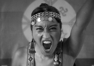 Denuncian persecución política contra la militante mapuche Moira Millán