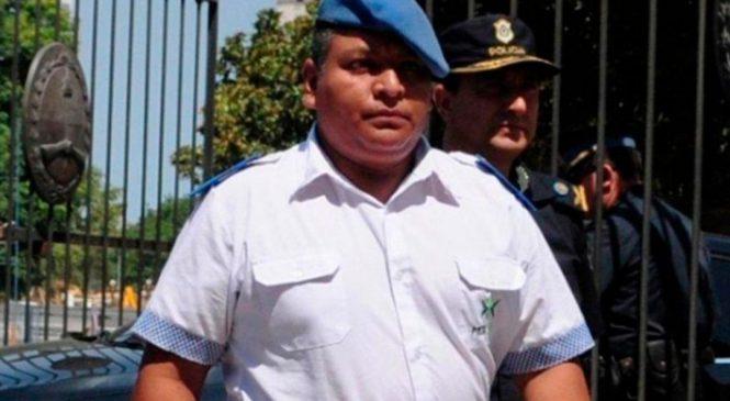 La CPM pidió que Chocobar sea desafectado de la policía