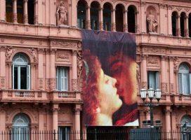 El amor en tiempos de Macri