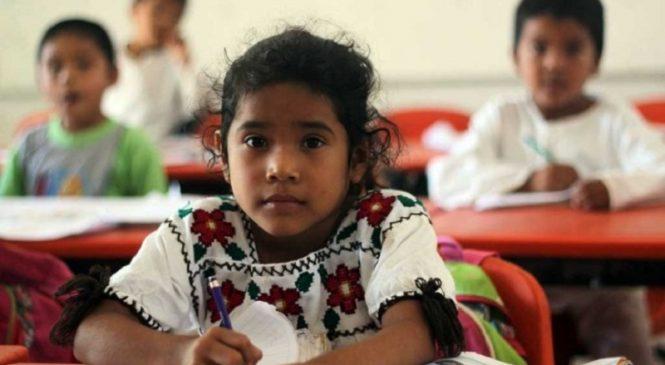 México: Indígenas piden replantear reforma educativa