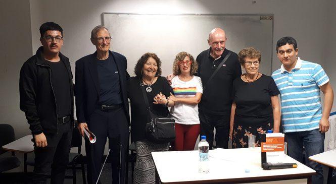 Feminismo y marxismo: la trayectoria del concepto de trabajo invisible en la obra de Larguía y Dumoulin