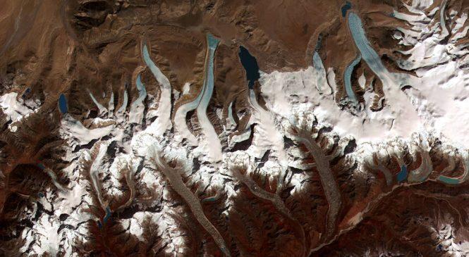 El cambio climático reducirá los glaciares del Himalaya en al menos un tercio de su tamaño