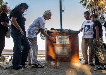 Punta Indio: Renuevan el reclamo de justicia por Sebastián Nicora