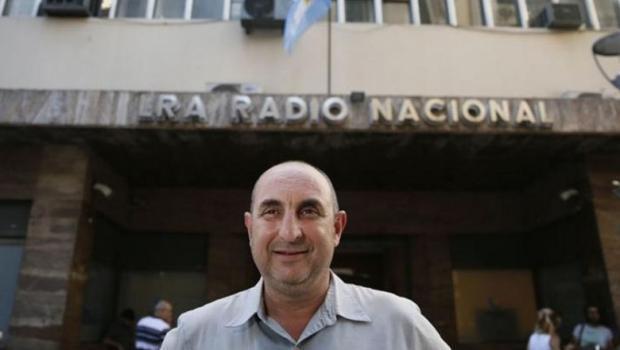 Radio Nacional: la CGI del SiPreBA denunció persecución ideológica