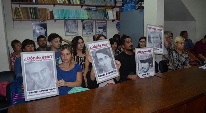 La Tablada: Se reanuda este martes el histórico juicio