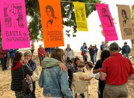 La CPM, familiares y organizaciones renovaron el reclamo por justicia por Sebastián Nicora
