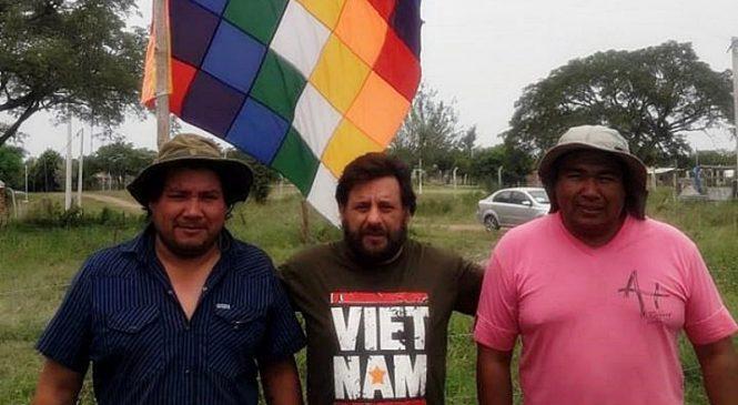"""Comunidades Qom piden al Museo de La Plata la restitución de los restos del """"Cacique Polvareda"""""""