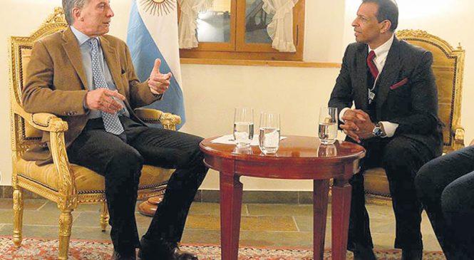 Los negocios millonarios que promueven Mauricio Macri y Esteban Bullrich: Educación S.A.