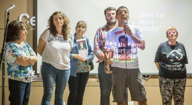 Cuatro policías de Santiago del Estero condenados a perpetua por torturas seguida de muerte
