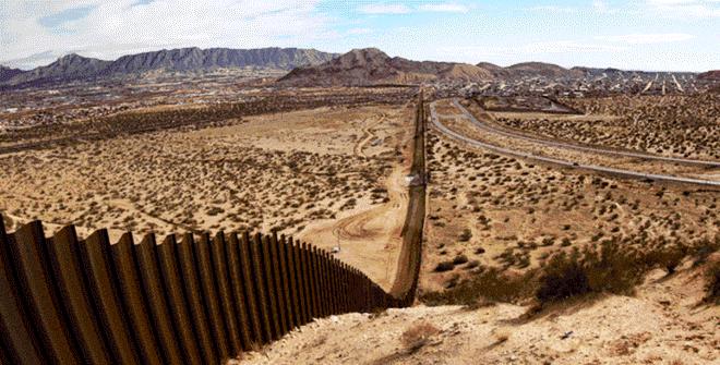 Muro de Trump: construcción profanaría lugares sagrados de indígenas