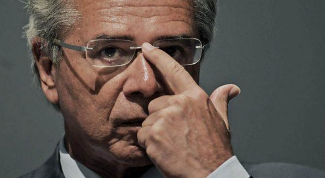 Pablo Guedes, ministro de Economía de Brasil: Pinochet hizo de Chile 'una Suiza'