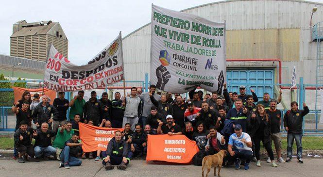 Fate y y Nidera: un ajuste a toda la clase obrera y sus organizaciones
