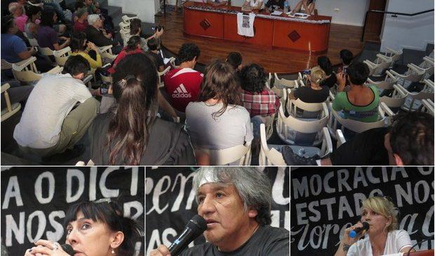 """Alfredo Cuellar: """"Jamás voy abandonar la lucha"""""""