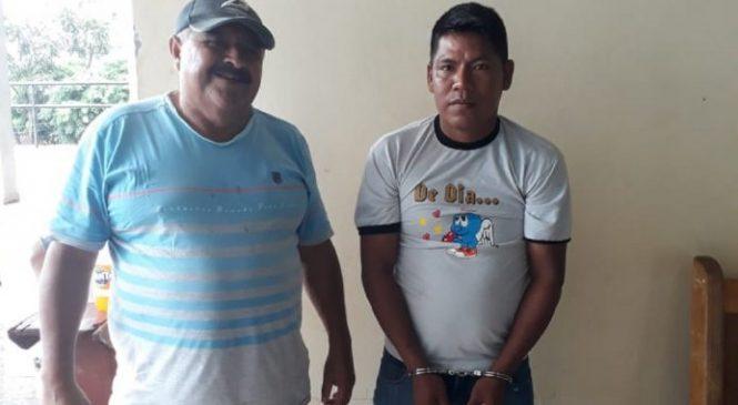 Paraguay: Líder indígena de Tacuara'i es beneficiado con arresto domiciliario