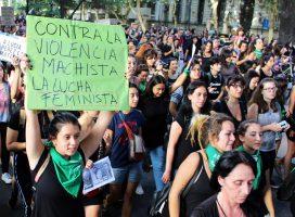 8M: se espera una masiva marcha en Rosario y actividades en la región