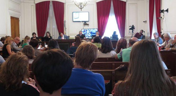 Audiencia 21 del juicio por la Brigada de San Justo: Destino incierto