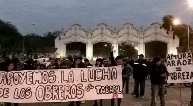 Salta: alerta por nuevos despidos en el Ingenio El Tabacal