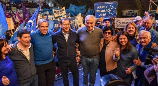 Neuquén: Impresionante despliegue de dinero y recursos públicos a días de las elecciones