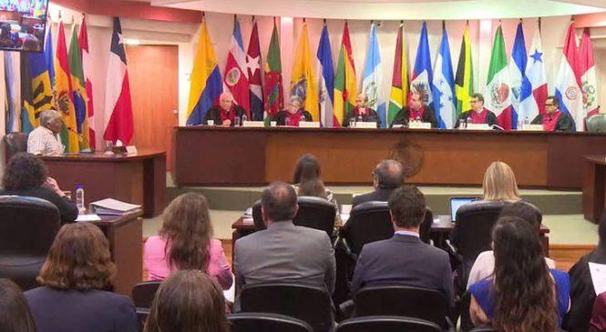 El reclamo de Lhaka Honhat llegó a la Corte Interamericana de Derechos Humanos (CIDH)