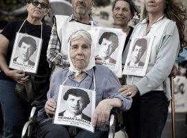 Madre de Plaza de Mayo pide a Francia que extradite al genocida que secuestró a su hijo