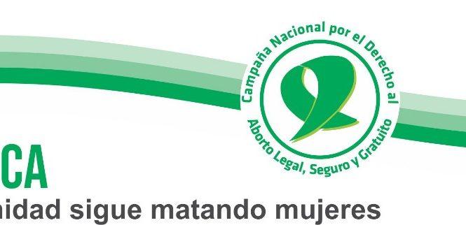 #Catamarca: La clandestinidad sigue matando mujeres