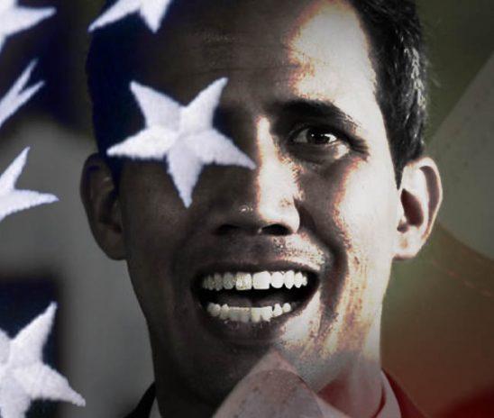 Adiós Guaidó