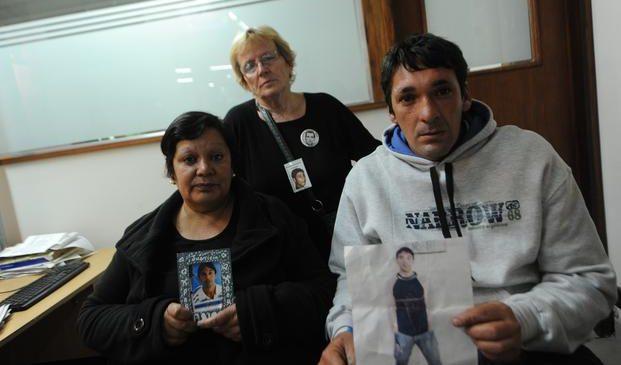 Amenazan a testigos del juicio Ariel Canizzo