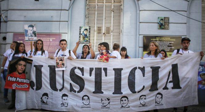 Masacre de Pergamino: dos años de lucha en las calles