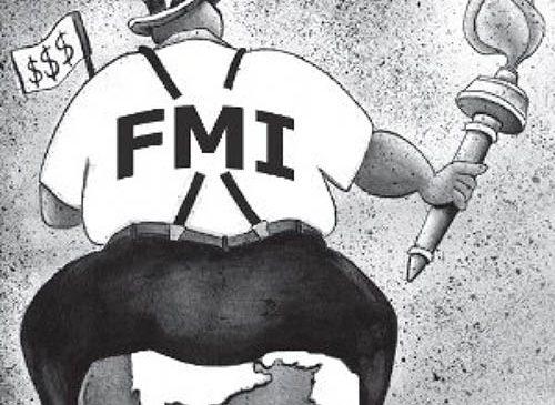 Ayuda del FMI para intentar que Macri siga siendo presidente