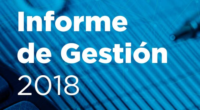 Algunos apuntes sobre el informe de gestión 2018 de ENACOM