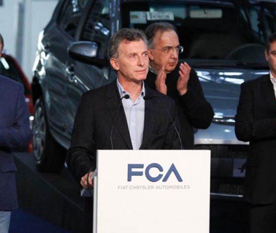 Se perderán hasta 1200 puestos de trabajo por paralización de producción en Fiat Córdoba