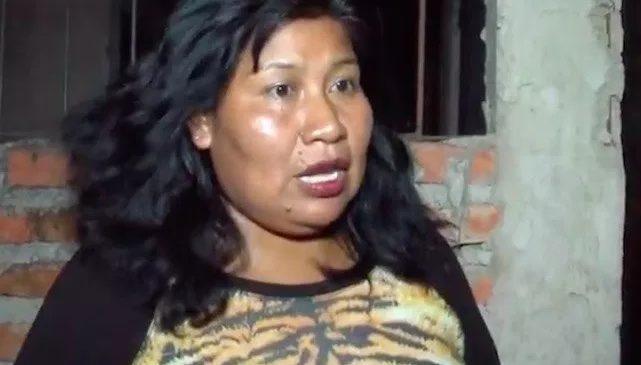 Salta: La traductora indígena