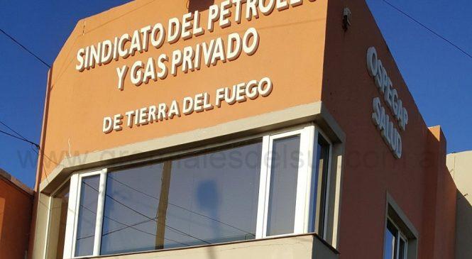 Tierra del Fuego: Denuncian persecución y amenazas a delegados petroleros
