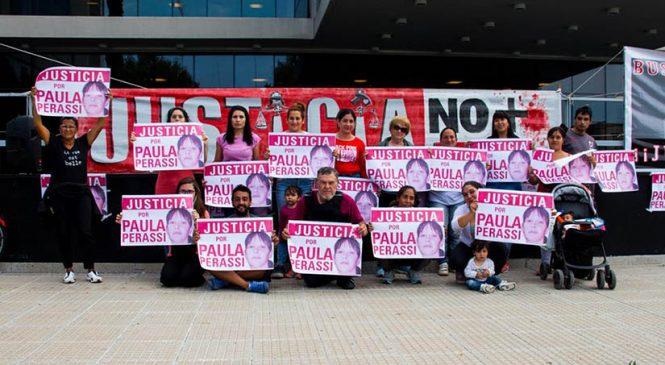 Juicio Paula Perassi: entre el dolor, la angustia y la espera
