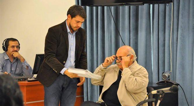 4º jornada del juicio a Lof Campo Maripe: Vergonzosa testimonial de Jorge Lara