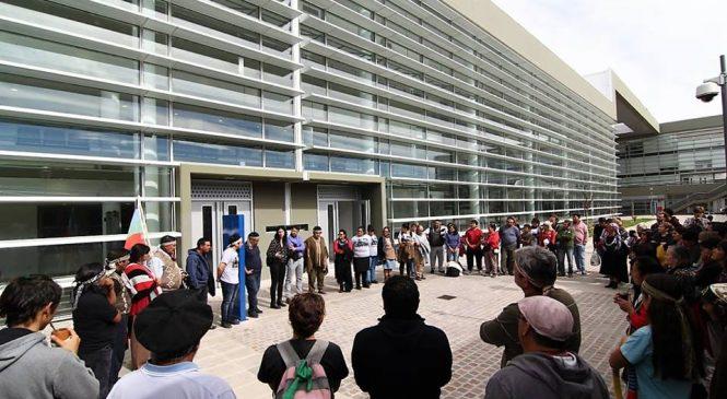 Causa penal contra Lof Campo Maripe: este martes el juez hará conocer su decisión
