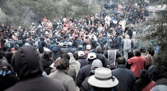 Llevan a juicio al Perro Santillán y cuatro integrantes de Comisión Directiva del SEOM Jujuy