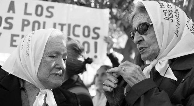 """""""La nieta 129 nos da esperanzas a quienes seguimos buscando"""""""
