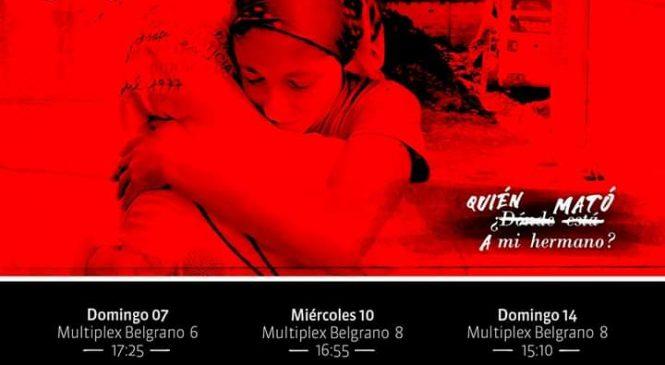 Se estrena en el BAFICI la película sobre Luciano Arruga