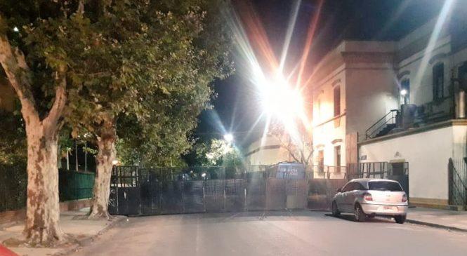 56 despidos en Clarín/AGEA