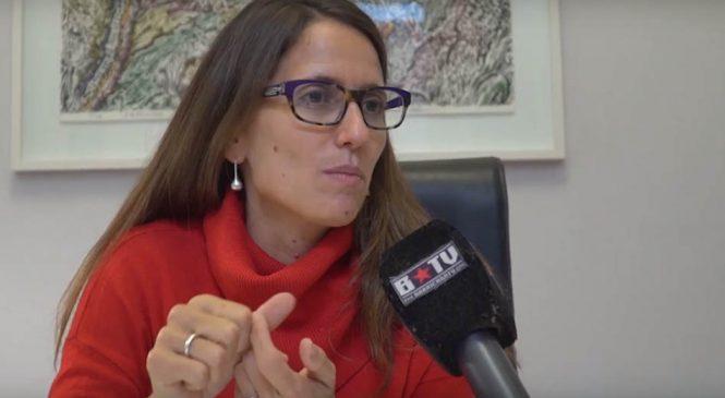 Crisis institucional a partir de la investigación de Ramos Padilla