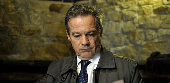 Procesaron al fiscal general de Mar del Plata Fabián Fernández Garello por crímenes de lesa humanidad