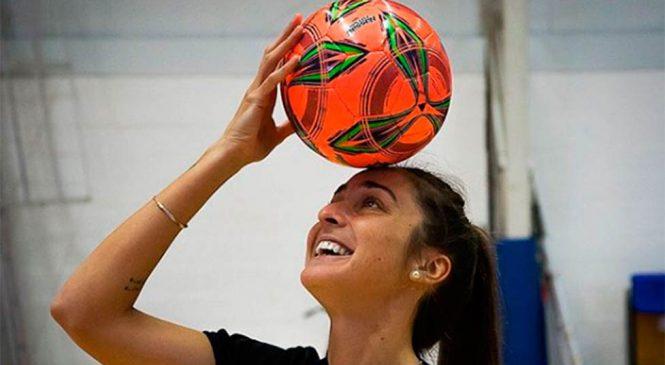Fútbol femenino profesional: has recorrido un largo camino