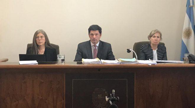 """Primera Audiencia en el juicio a Farías: """"Yanina es víctima de la vulneración de múltiples derechos"""""""