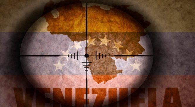 Pese a que se buscan salidas pacíficas, EEUU intenta balcanizar Venezuela