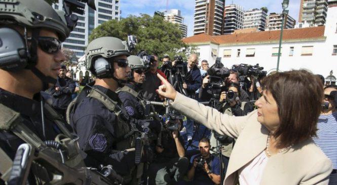 """Campaña electoral a puro """"voto bala"""""""